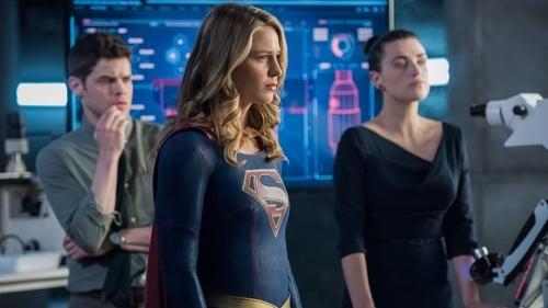 Supergirl - Season 3 - Episode 19: The Fanatical