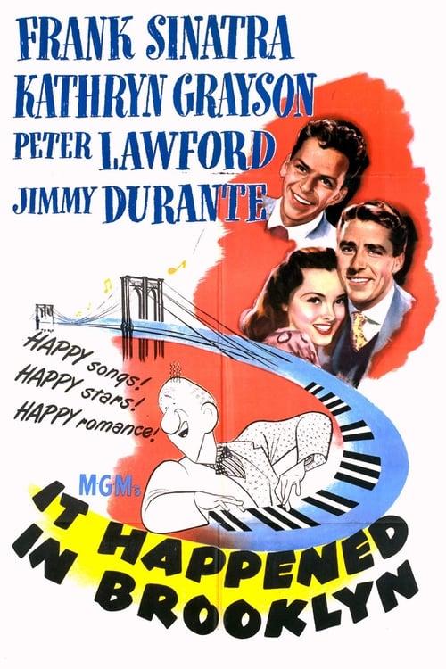It Happened in Brooklyn (1947)