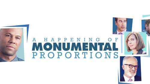 A Happening of Monumental Proportions -  - Azwaad Movie Database
