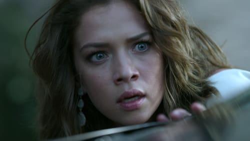 Who Killed Sara? - Season 1 - Episode 2: Bad People