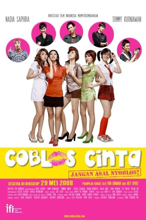 فيلم Coblos Cinta في نوعية جيدة HD 720p