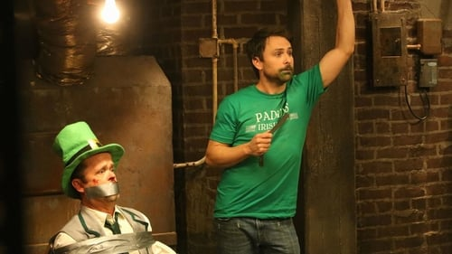 It's Always Sunny in Philadelphia - Season 11 - Episode 8: Charlie Catches a Leprechaun