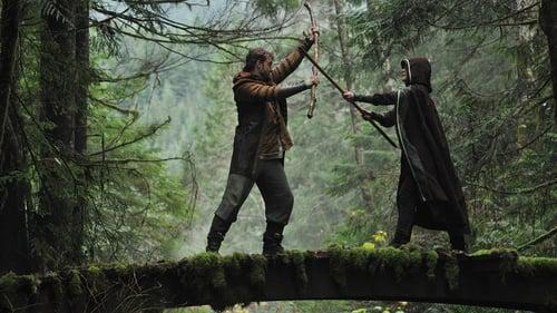 Robin des bois et la créature de Sherwood