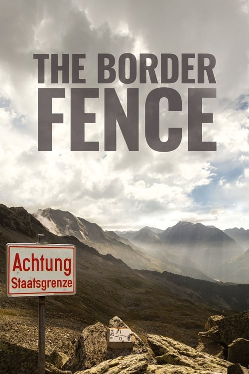 Largescale poster for The Border Fence