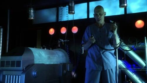Smallville - Season 10 - Episode 1: Lazarus