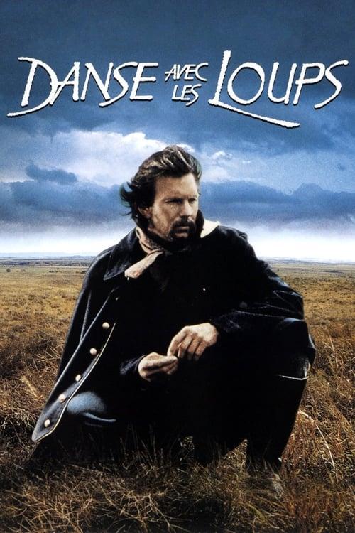 Regarder Danse avec les loups (1990) Streaming HD FR