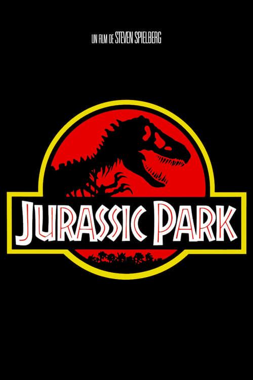 Jurassic Park film en streaming