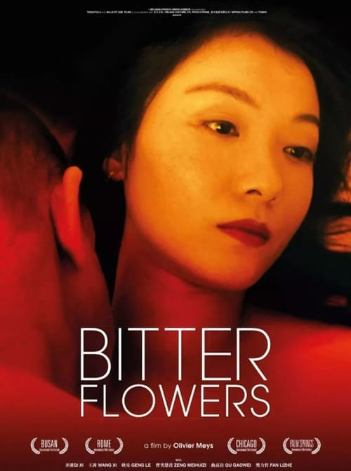 Regardez $ Bitter Flowers Film en Streaming VF