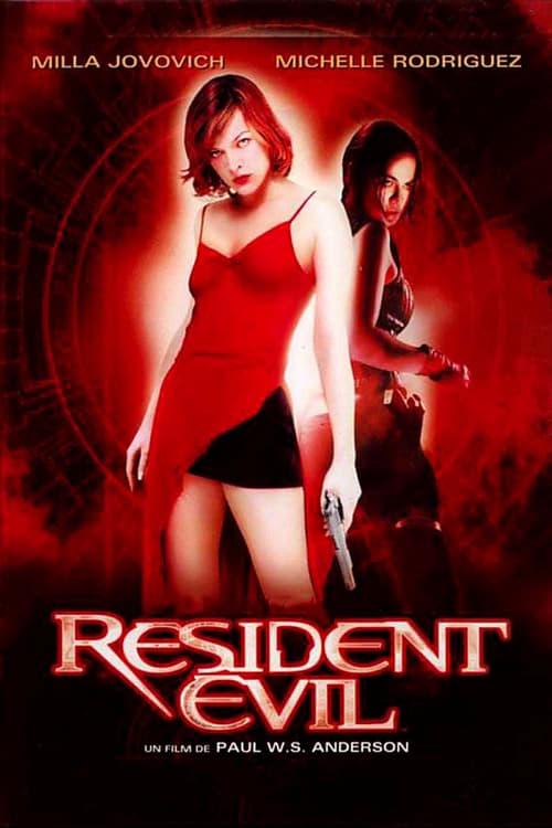 Resident Evil Film Streaming VF
