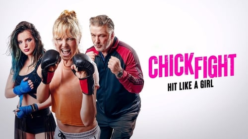 Chick Fight Movie English Full Watch Online