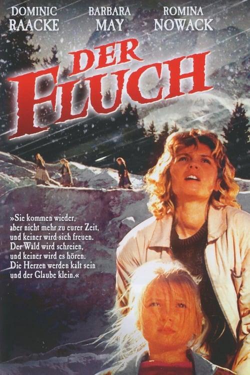 Film Der Fluch En Français En Ligne