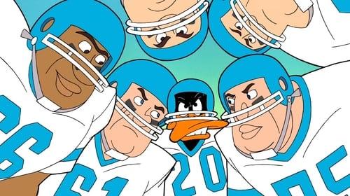 Duck Dodgers 2003 1080p Extended: Season 1 – Episode Quarterback Quack