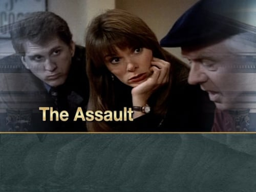 Matlock 1994 Imdb Tv Show: Season 9 – Episode The Assault