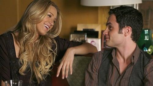 Gossip Girl - Season 1 - Episode 9: Blair Waldorf Must Pie!
