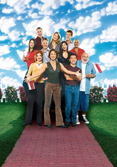 Best of Trading Spaces (2011)