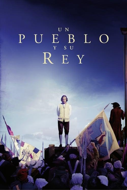 Película Un pueblo y su rey Gratis En Español