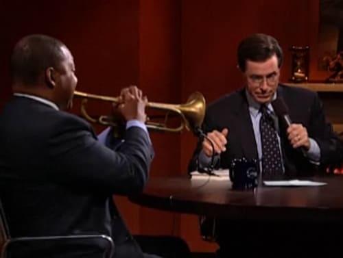 The Colbert Report: Season 4 – Episode Fareed Zakaria, Wynton Marsalis