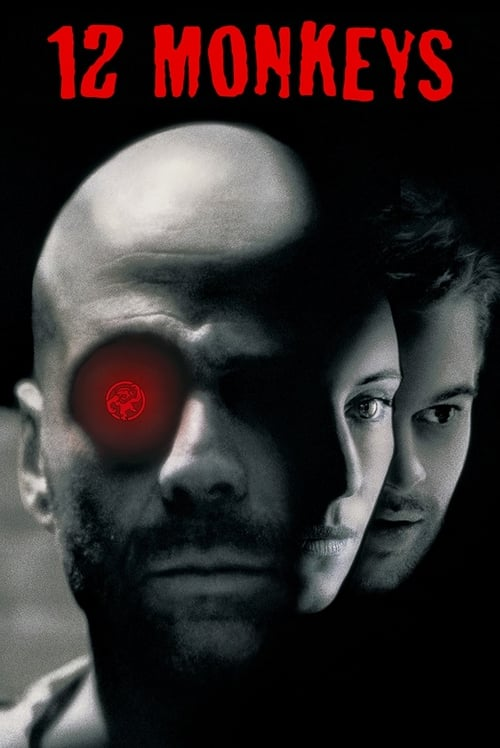 Streaming Twelve Monkeys (1995) Full Movie