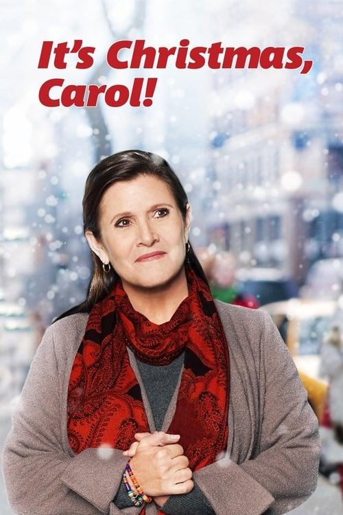 فيلم It's Christmas, Carol! مع ترجمة باللغة العربية