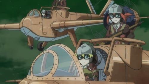 Assistir Toaru Hikuushi e no Koiuta S01E08 – 1×08 – Legendado