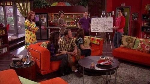 Assistir Os Feiticeiros de Waverly Place S04E17 – 4×17 – Dublado