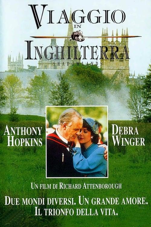 Viaggio in Inghilterra (1993)