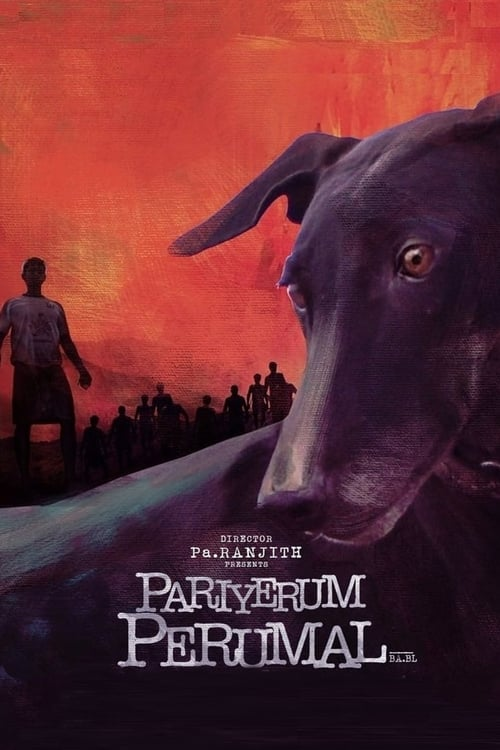 Download Pariyerum Perumal (2018) Full Movie