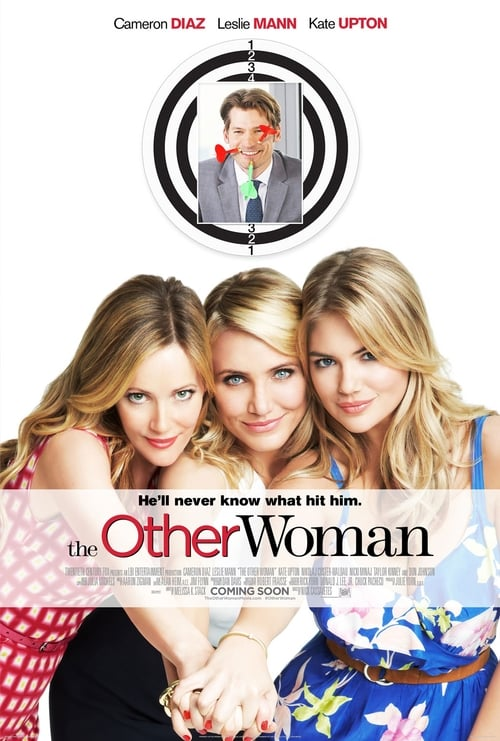 Streaming The Other Woman (2014) Movie Free Online