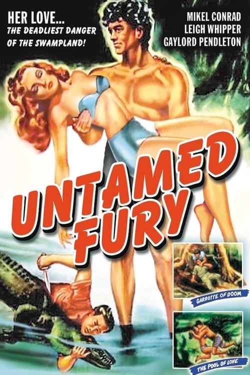 Película Untamed Fury Gratis