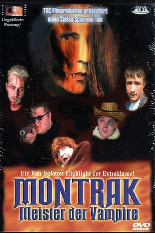 شاهد الفيلم Montrak - Meister der Vampire مجاني باللغة العربية