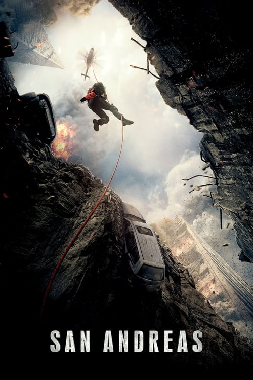 Watch San Andreas (2015) Best Quality Movie