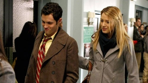 Gossip Girl - Season 2 - Episode 16: You've Got Yale
