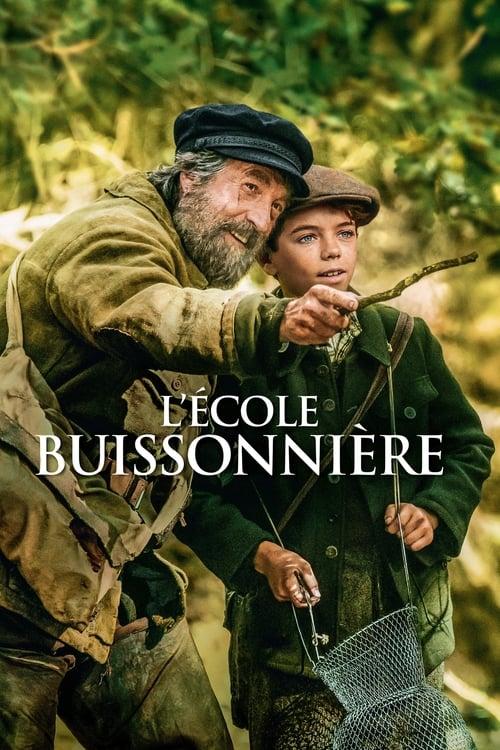 Regardez $ L'École Buissonnière Film en Streaming VOSTFR