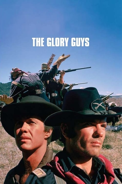 Largescale poster for The Glory Guys