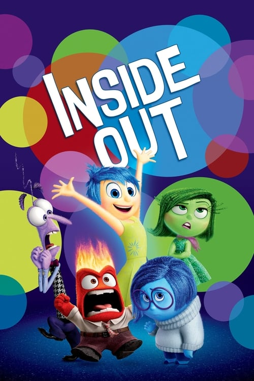 Largescale poster for Inside Out