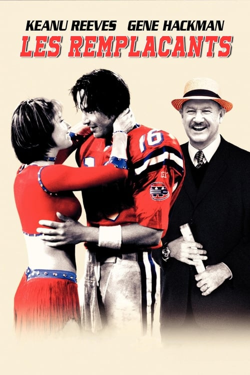 The Replacements film en streaming