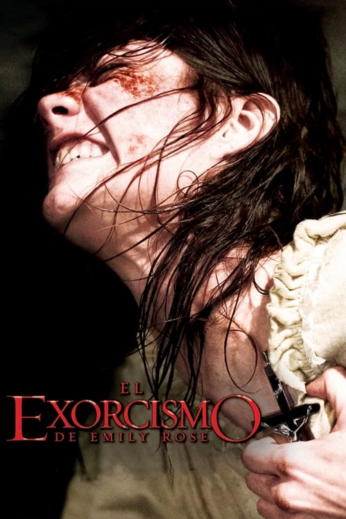 Watch El exorcismo de Emily Rose En Español
