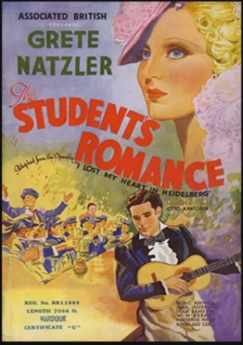 The Student's Romance (1935)