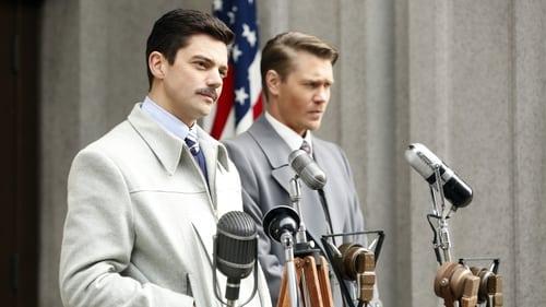 Marvel's Agent Carter: Season 1 – Episod Valediction