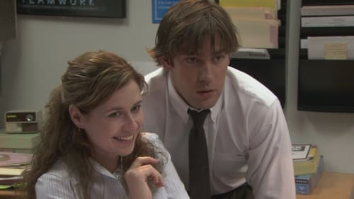 The Office - Season 4 - Episode 4: 3
