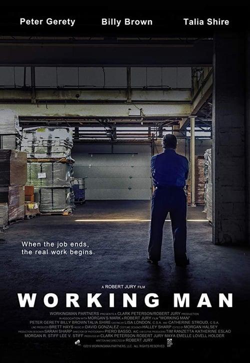 Filme Working Man Grátis