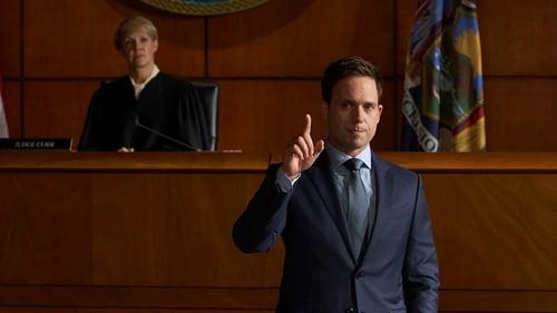 Assistir Suits S09E09 – 9×09 – Dublado