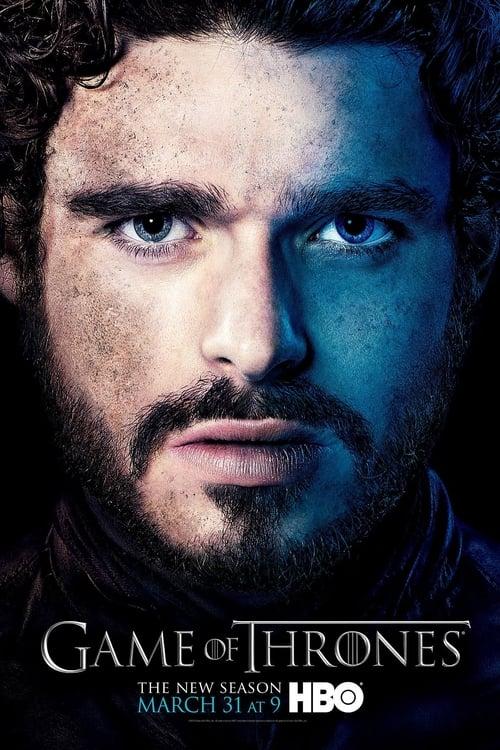 Game of Thrones - Season 4 - Episode 3: Breaker of Chains