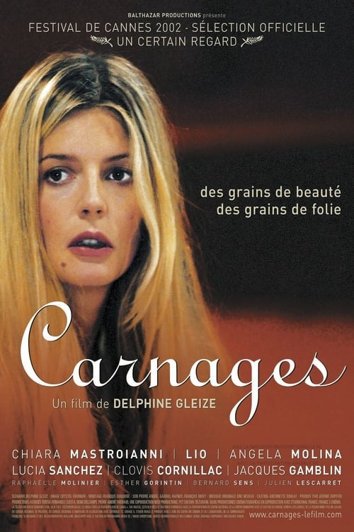 Carnages Film en Streaming Youwatch