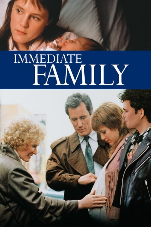 Immediate Family (1989)