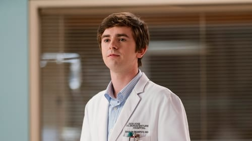 The Good Doctor - Season 2 - Episode 16: Believe