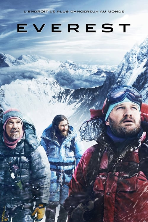 Voir Everest (2015) streaming fr