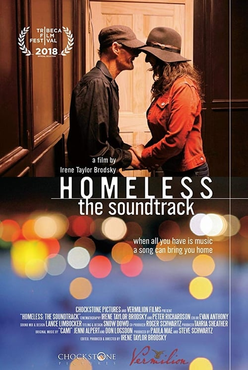 Homeless: The Soundtrack (2018)