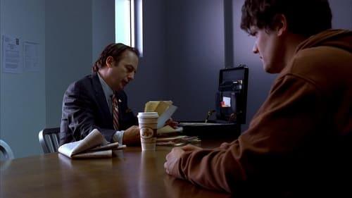 Breaking Bad - Season 2 - Episode 8: Better Call Saul