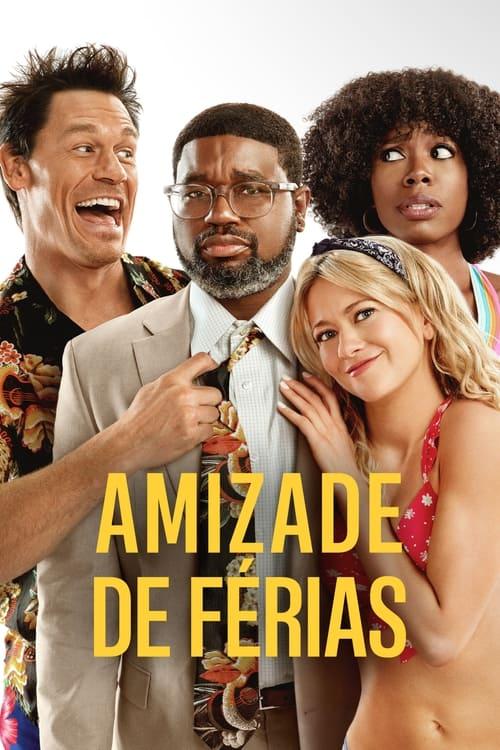 Assistir Amizade de Férias - HD 720p Dublado Online Grátis HD